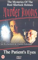 Murder Rooms: The Patient's Eyes