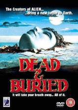 Movie Dead & Buried