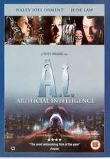 Movie Artificial Intelligence: AI