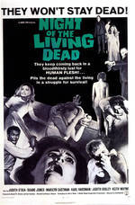Movie Night of the Living Dead