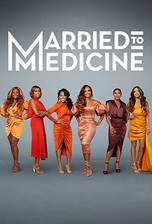 Movie Married to Medicine