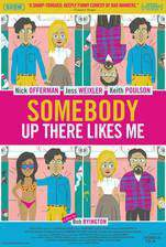 Movie Somebody Up There Likes Me