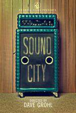 Movie Sound City
