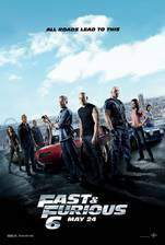 Movie Fast & Furious 6