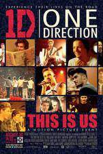 Movie One Direction: This Is Us