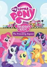 Movie My Little Pony: Friendship Is Magic