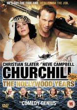 Movie Churchill: The Hollywood Years
