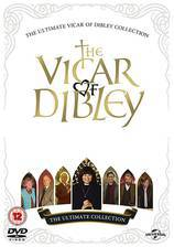 Movie The Vicar of Dibley