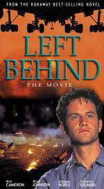 Movie Left Behind