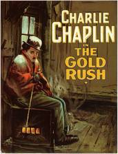 Movie The Gold Rush