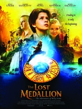 Movie The Lost Medallion: The Adventures of Billy Stone