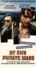 Movie My Own Private Idaho
