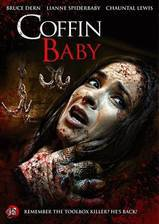 Movie Toolbox Murders 2: Coffin Baby