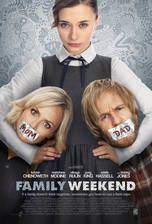 Movie Family Weekend