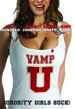 Movie Vamp U