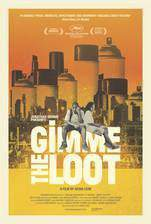 Movie Gimme the Loot