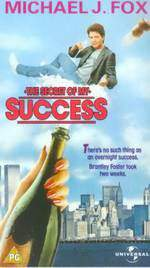Movie The Secret of My Succe$s
