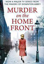 Movie Murder on the Home Front
