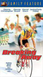 Movie Breaking Away