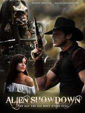 Movie Alien Showdown: The Day the Old West Stood Still