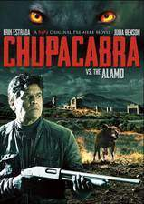 Movie Chupacabra vs. the Alamo