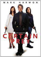 Movie Certain Prey
