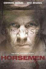Movie The Horsemen