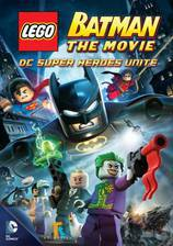 Movie LEGO Batman: The Movie - DC Superheroes Unite