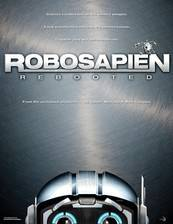 Movie Cody the Robosapien: Rebooted