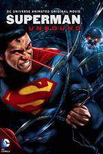 Movie Superman: Unbound