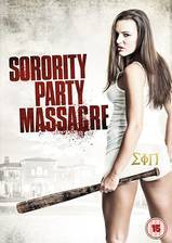 Movie Sorority Party Massacre