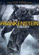 Movie The Frankenstein Theory