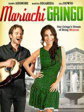 Movie Mariachi Gringo
