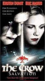 Movie The Crow: Salvation