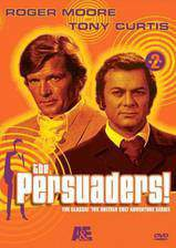 Movie The Persuaders!