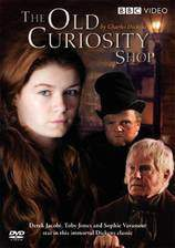 Movie The Old Curiosity Shop
