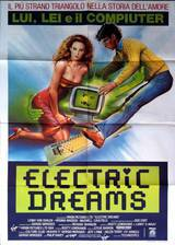 Movie Electric Dreams