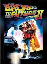 Movie Back to the Future Part II