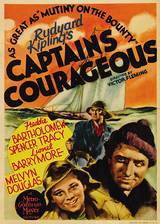 Movie Captains Courageous
