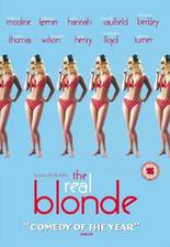 Movie The Real Blonde