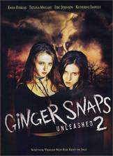 Movie Ginger Snaps: Unleashed