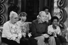 Diff'rent Strokes (45 Minutes from Harlem)