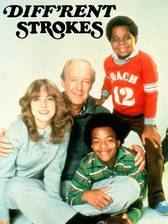 Movie Diff'rent Strokes (45 Minutes from Harlem)