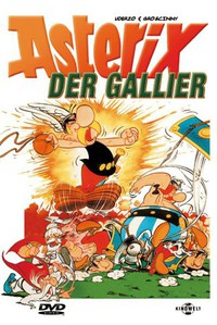 Asterix the Gaul