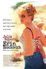 Movie Erin Brockovich