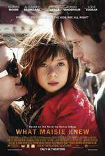 Movie What Maisie Knew