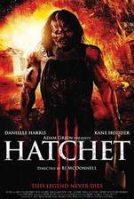 Movie Hatchet III