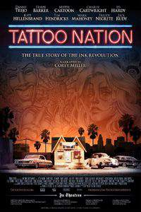 Tattoo Nation