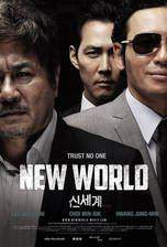 Movie New World