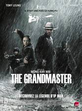 Movie The Grandmaster